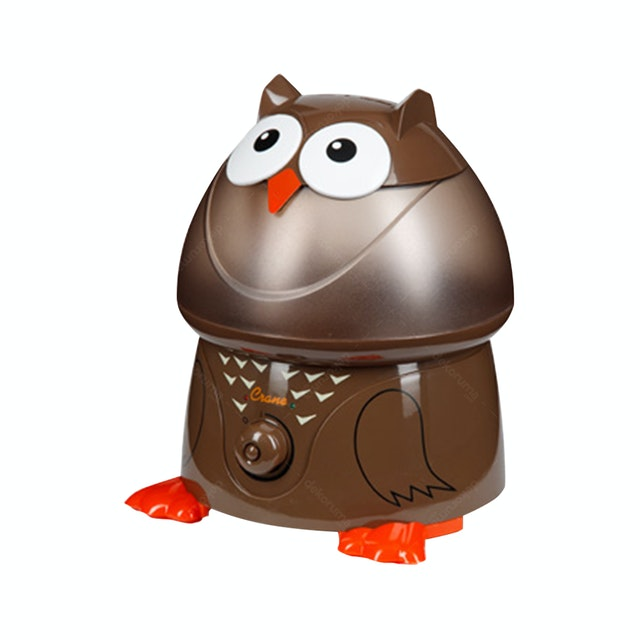 Crane USA Adorables Owl Cool Mist Humidifier