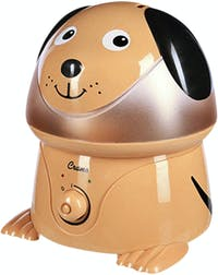 Crane USA Adorables Dog Cool Mist Humidifier