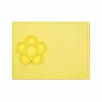 Ezpz Flower Playmat in Yellow