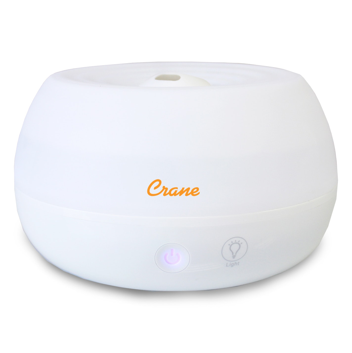 Crane USA Personal Humidifier and Aroma Diffuser (2-in-1)