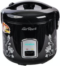 Winn Gas Jar Rice Cooker 1.0 Liter AP-R208B