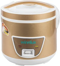 Winn Gas Jar Rice Cooker 1.8 Liter AP-R308G