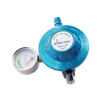 Winn Gas Regulator Tekva (M)