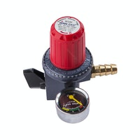 Winn Gas Regulator High Pressure W181 M