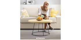 Ridente Frode Coffee Table