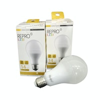 Repro Valuemax Bulb 14w Warm White (Kuning)