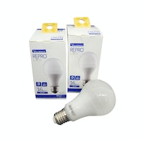 Repro Valuemax Bulb 16w Warm White (Kuning)