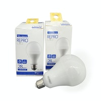 Repro Valuemax Bulb 28 w Warm White (Kuning)