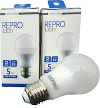 Repro Valuemax Bulb 5w Warm White(Kuning)