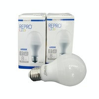 Repro Valuemax Bulb 8w Cool Daylight (Putih)