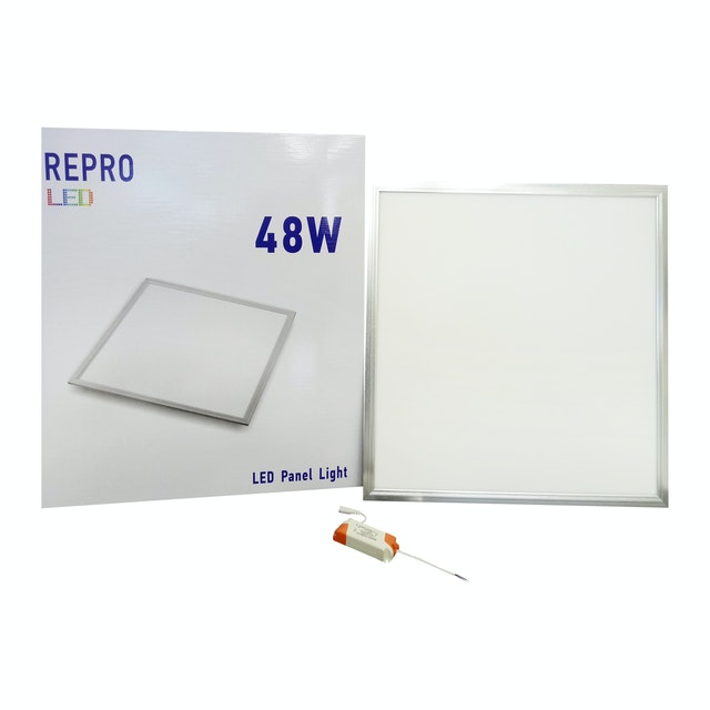 Repro Offilo Downlight IB Panel 600X600 Cool Daylight (Putih)