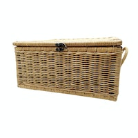 me&dots Rotan Box Hampers