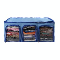 Radysa Organizer Cloth Multifunction Organizer Biru