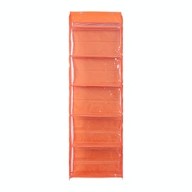 Radysa Organizer Hanging Bag Organizer Zipper Orange