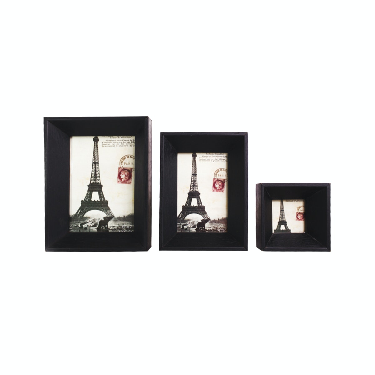 Raphael Living Frame A 1 set 3 pcs