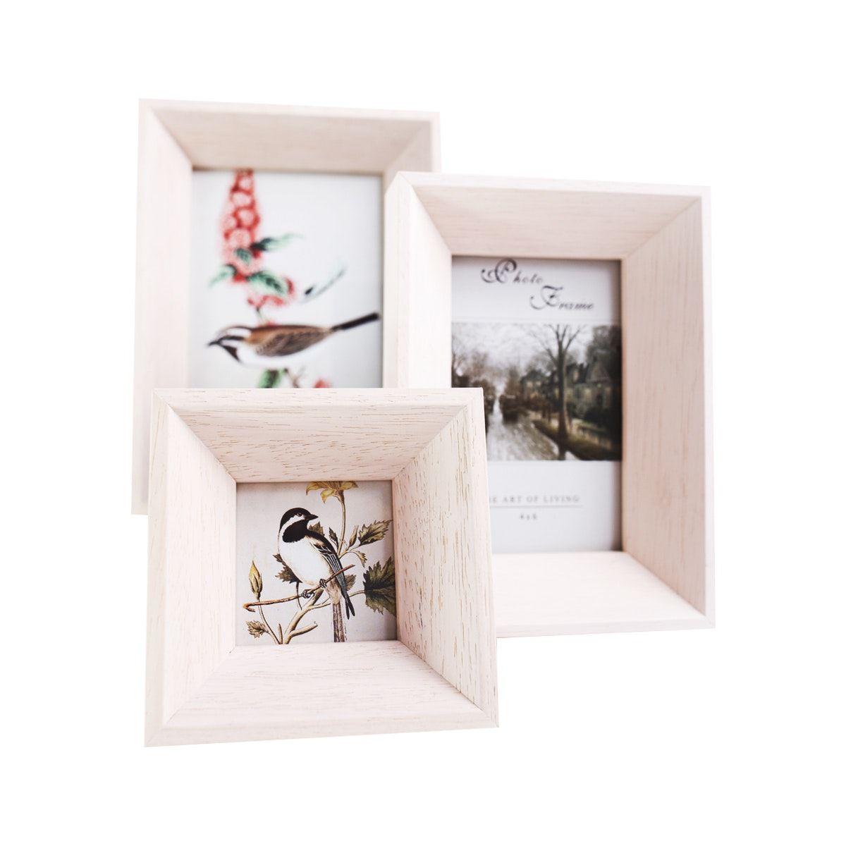 raphael living Frame C 1 set 3 pcs