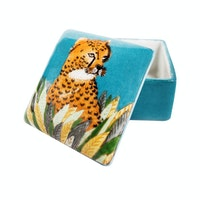 Raphael Living Ceramic JeweleryBox