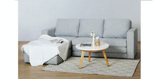 Silk&Cloud Sofa Bed Onyx Abu
