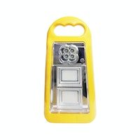 CMOS Emergency Lamp Hk-400U
