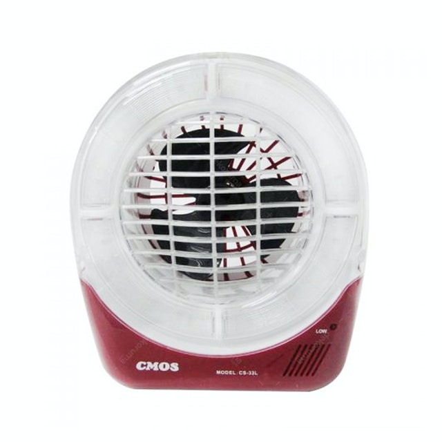 CMOS Emergency Lamp Cs-33L