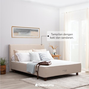 Sleep Care Kasur Kenko Uk 120x200