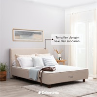 Sleep Care Kasur Kenko Uk 160x200