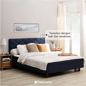 Sleep Care Kasur Meisei Uk 120x200