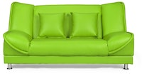 Doumi Betty Sofa Bed Hijau Jasmine