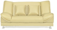 Doumi Betty Sofa Bed Krem