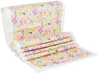 Seruni Living Table Runner Kecil Bunga Azalea