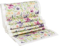 Seruni Living Table Runner Kecil Bunga Cosmos