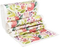 Seruni Living Table Runner Kecil MariGold Pink