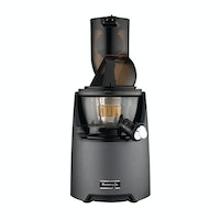 Kuvings Whole Slow Juicer EVO820 - Matt Gun Metal
