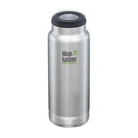 Klean Kanteen Insulated TKWide Bottle Brushed Stainless 946ml