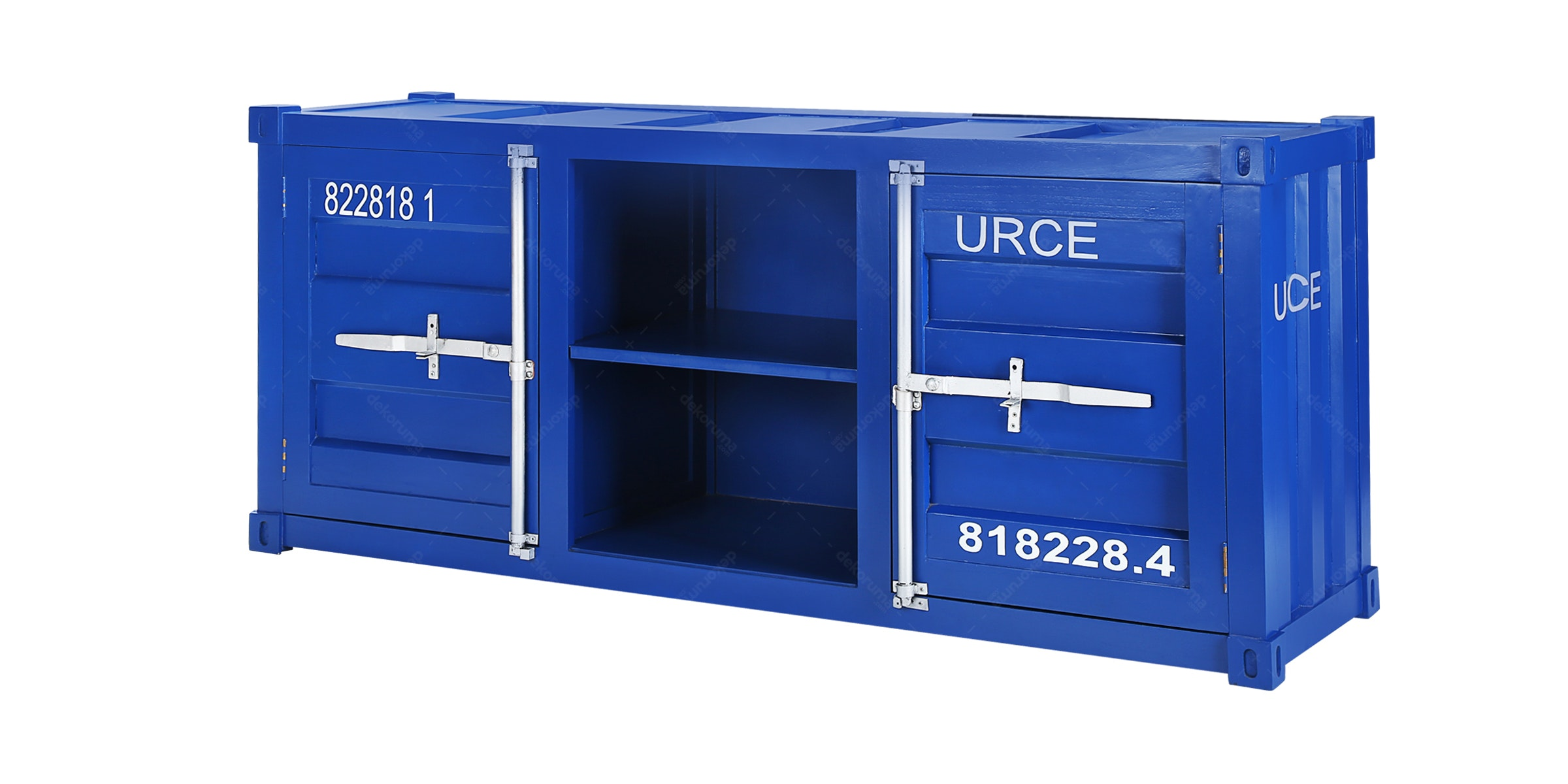 Hiture Buffet Container
