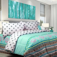 Sierra Sprei LV pop up tosca x dottie 100x200