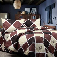Sierra Sprei King Crown 160x200