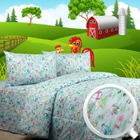 Sierra Sprei Chicken farm 120x200x20