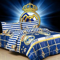 Sierra Sprei Real madrid 160x200x20