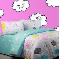 Sierra Sprei Hello cloud 120x200x20