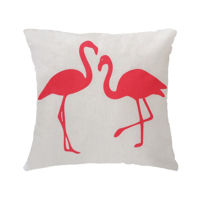 Stiletto In Style Cushion Cover Mocking Bird 40 X 40Cm