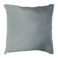 Stiletto Living Cushion Cover / Sarung Bantal Sofa Polos - Grey