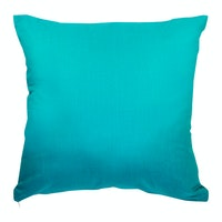 Stiletto Living Cushion Cover / Sarung Bantal Sofa Polos - Tosca