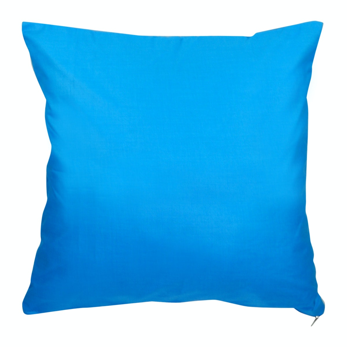 Stiletto Living Cushion Cover / Sarung Bantal Sofa Polos - Blue