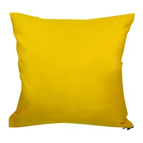 Stiletto Living Cushion Cover / Sarung Bantal Sofa Polos - Yellow