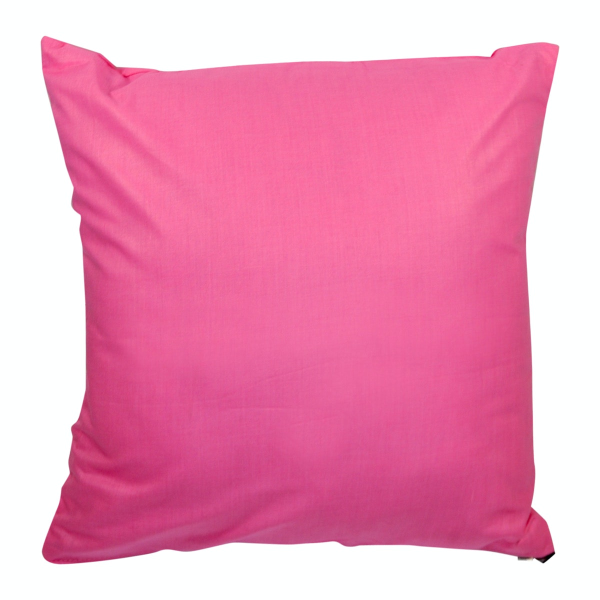Stiletto Living Cushion Cover / Sarung Bantal Sofa Polos - Pink