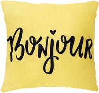 Stiletto In Style Cushion Cover Bonjour 40 X 40Cm