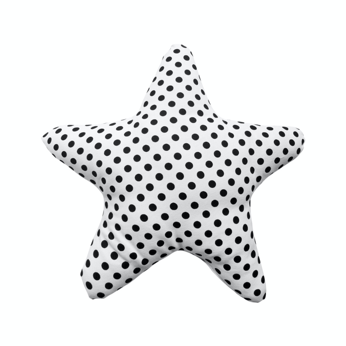 Stiletto In Style Bantal Hias / Star Pillow - Dalmatian