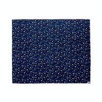 Stiletto Living Canvas rug / Karpet standar - Bintang Biru