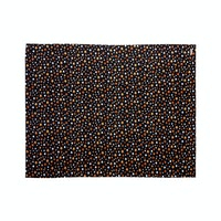 Stiletto Living Canvas rug / Karpet standar - Bintang Oranye